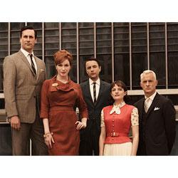 El estreno de la quinta temporada de la serie