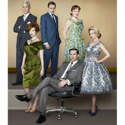 La quinta temporada de la serie