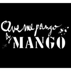 Mango estrena una serie online inspirada en