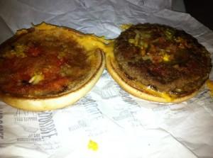 McDonald's y su publicidad alejada de la realidad
