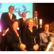 La Academia de la Publicidad galardona a seis nuevos miembros