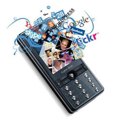 Smartphones y social media, una pareja indisoluble