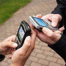 El número de internautas móviles se duplicó en el último año
