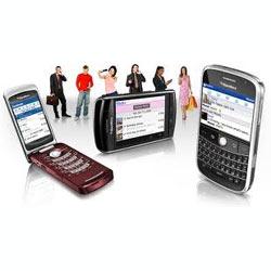 Los social media dan fuelle a internet móvil