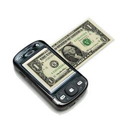 Google probará un sistema de pago móvil en las tiendas