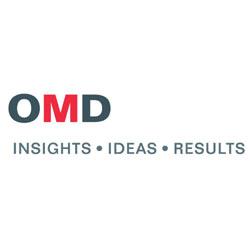 OMD, líder del ranking de agencias de medios Recma