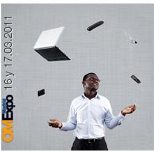 OMExpo Madrid y Expo E-Commerce, el encuentro imprescindible del marketing digital y el comercio electrónico