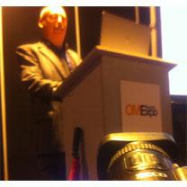 OMExpo Madrid 2011: comienza el gran evento del marketing online