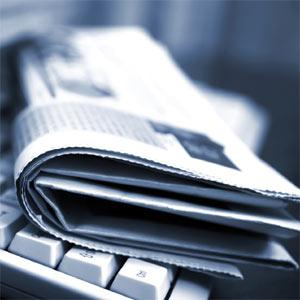 Los estadounidenses prefieren internet a la prensa escrita a la hora de informarse