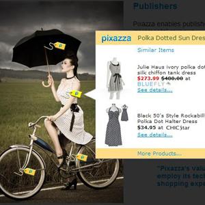 Los anunciantes buscan la forma de capitalizar las fotos que se comparten online