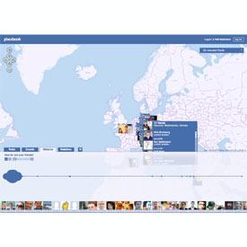 Placebook, la web que pone a tus amigos de Facebook en el mapa