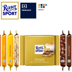 Olympia, el caso de éxito de Ritter Sport en los social media
