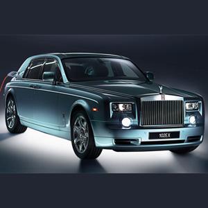 Rolls-Royce lanzará el coche eléctrico más lujoso del mundo