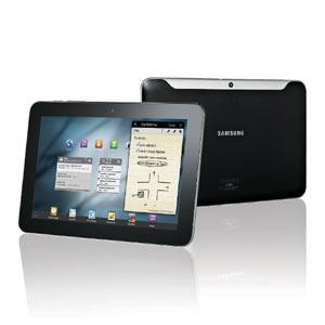 Samsung contraataca a Apple con dos tabletas más delgadas que el iPad 2