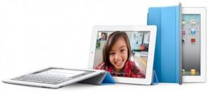 El iPad 2 ve la luz de la mano de Steve Jobs