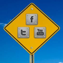 Las empresas son cada vez más participativas en los social media