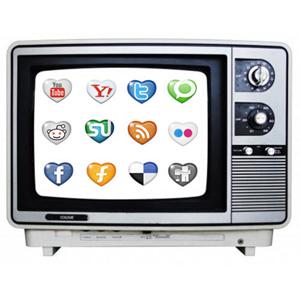 ¿De qué hablan los usuarios de los social media mientras ven la tele?