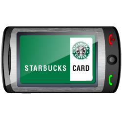 3 millones  de personas ya han pagado a través de la aplicación móvil de Starbucks