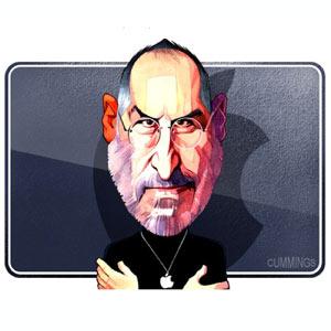 El imperio oscuro de Steve Jobs