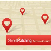 ¿Te gustó alguien en la calle y crees que tú a él? Búscalo en StreetMatching.com