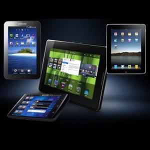 El consumo de contenidos digitales aumenta la intención de compra de tabletas