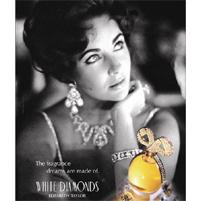 Liz Taylor: adiós a la primera celebrity en tener su propia marca de perfume