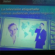 La supervivencia de la televisión dependerá de internet