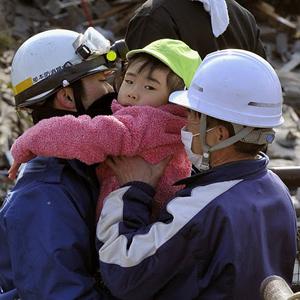 Los anunciantes se lanzan a ofrecer su ayuda para Japón