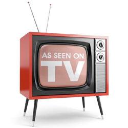 La eficacia de la publicidad televisiva se estabilizó en los últimos 20 años