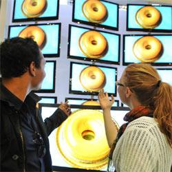 Internet y televisión, una pareja con futuro