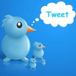 11 cosas que no deberías publicar en Twitter