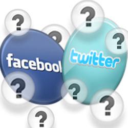 Para los medios, ¿es mejor compartir sus contenidos en Twitter o en Facebook?