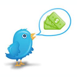 Twitter vale ya 7.700 millones de dólares