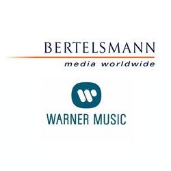 Bertelsmann quiere comprar Warner Music