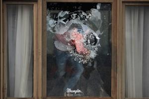 Fuego y saltos mortales en la nueva campaña de Wrangler