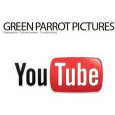 YouTube pule la calidad de sus vídeos de la mano de Green Parrot Pictures