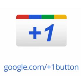 Los efectos del +1 de Google en la industria publicitaria
