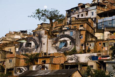 55 Ejemplos De Grafitis Convertidos En Joyas Artísticas