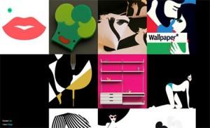 50 páginas de diseñadores web que te ayudarán a inspirarte