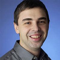 Larry Page retoma el mando de Google