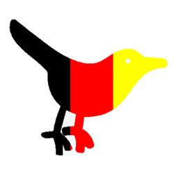 Alemania es el país más feliz de Twitter