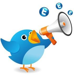 6 maneras con las que Twitter puede ayudar a las RR.PP.
