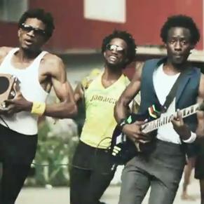 Puma crea el grupo de música más rápido del mundo para su última campaña
