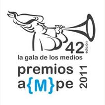 Los premios Ampe 2011 ya tienen jurado