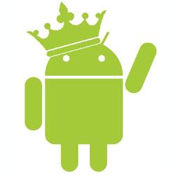 Android será líder absoluto de los sistemas operativos para móviles en 2015