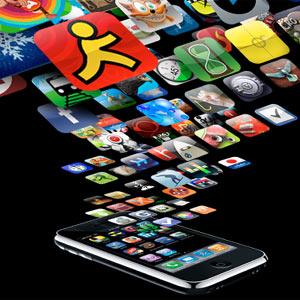 Los anuncios en aplicaciones móviles son la gran oportunidad de la publicidad