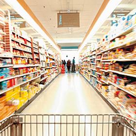 Desde el punto de vista del marketing, el carrito del supermercado tiene un objetivo