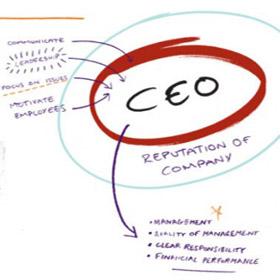 13 consejos para un CEO de compañías Startup