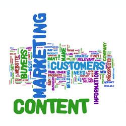 A la hora de hacer marketing, ¿qué entienden las empresas por contenido?