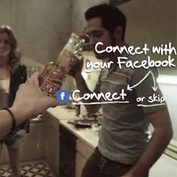 La marca de cervezas Desperados organiza una fiesta virtual en YouTube